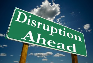 disruption-art