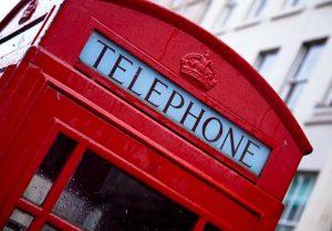 London PR